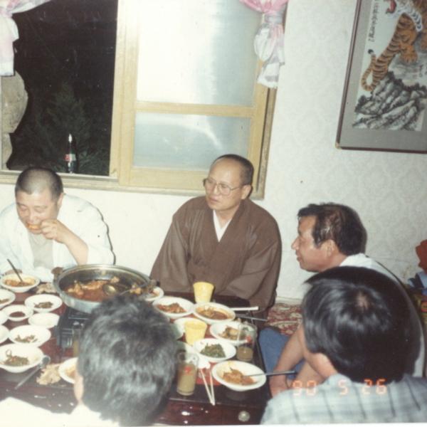 구암사 부처님 점안법회 3