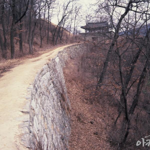 공산성 진남루 (4)